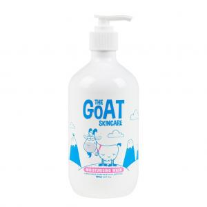 The Goat Skincare 山羊奶沐浴露(原味)500ml The Goat Skincare Moisturising Body Wash - 500mL