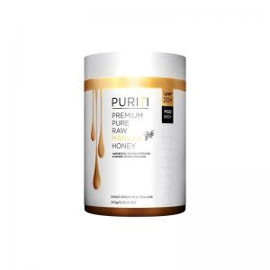 【20+ 250g】PURITI 麦卢卡蜂蜜 250g Premium Pure Raw Manuka Honey UMF20+/MGO850+