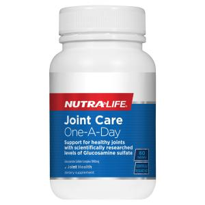 纽乐关节灵 Nutralife Joint Care One-A-Day 60片