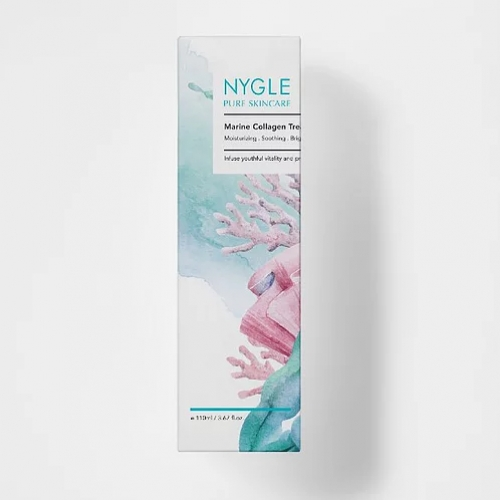 旎高海洋胶原蛋白肌底液 Nygle Marine Collagen Treatment Essence 110ml