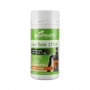 好健康 护肝宝 90粒 Good Health Liver Tonic 17500 90 Capsules