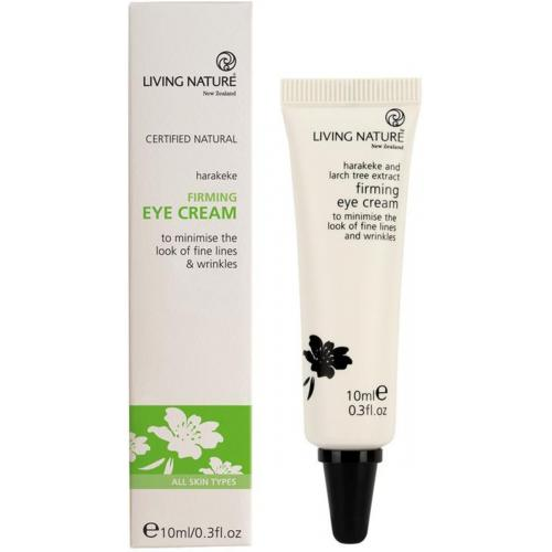 Living Nature 紧致眼霜 Firming Eye Cream 10ml